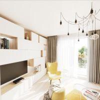 3 izbový byt