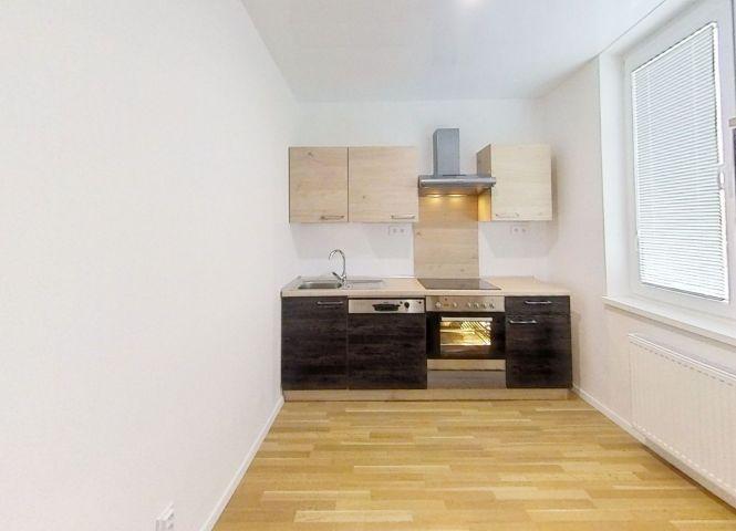 1 izbový byt - Košice-Juh - Fotografia 1