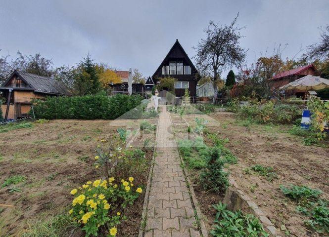 chata - Prievidza - Fotografia 1