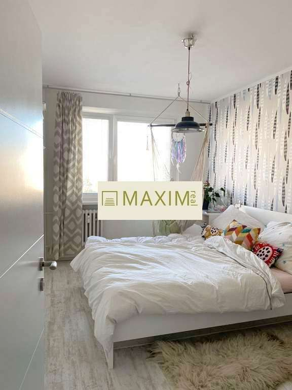 3-izbový byt-Predaj-Bratislava - mestská časť Karlova Ves-190 000 €