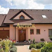 Rodinný dom, Jelšovce, 150 m², Kompletná rekonštrukcia