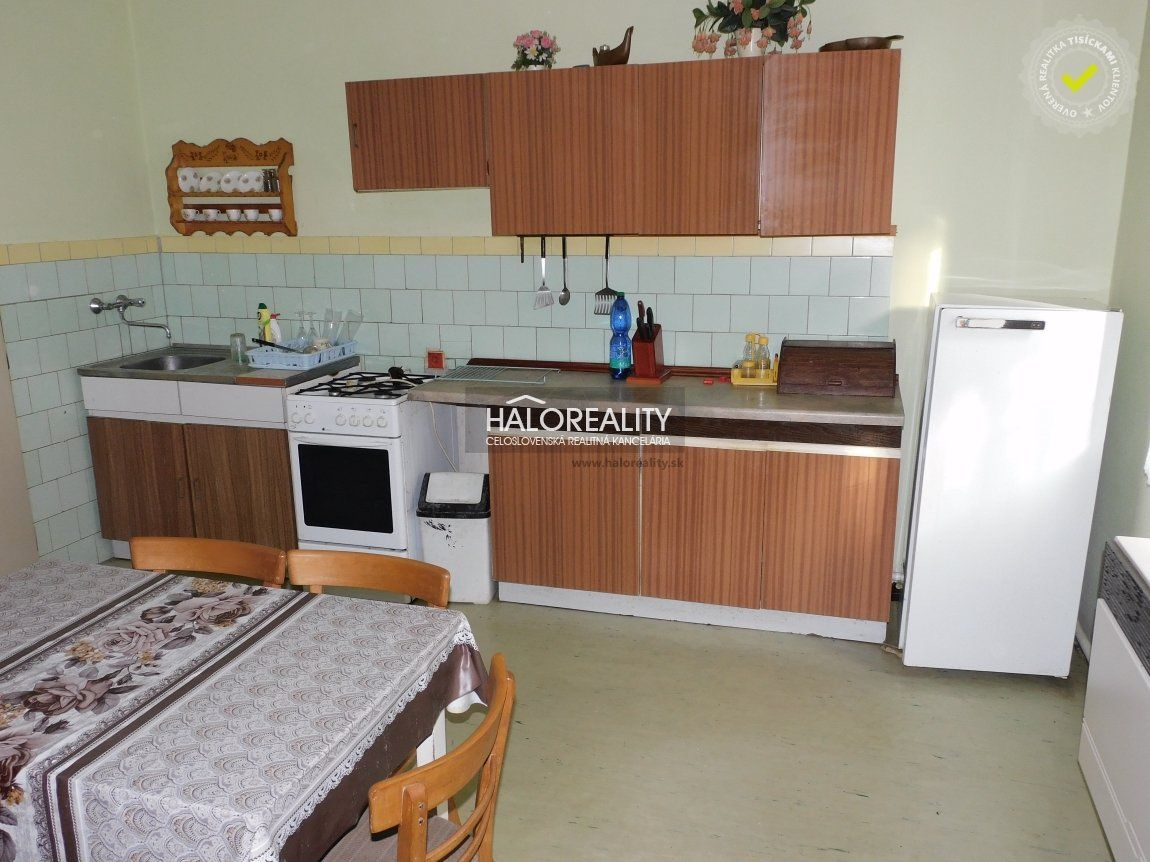 Rodinný dom-Predaj-Jacovce-103 990 €
