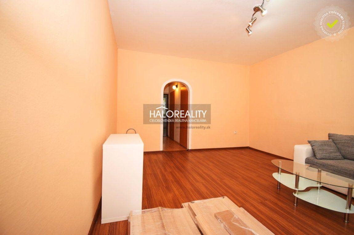 Predaj, trojizbový byt Bánovce nad Bebravou, Dubnička