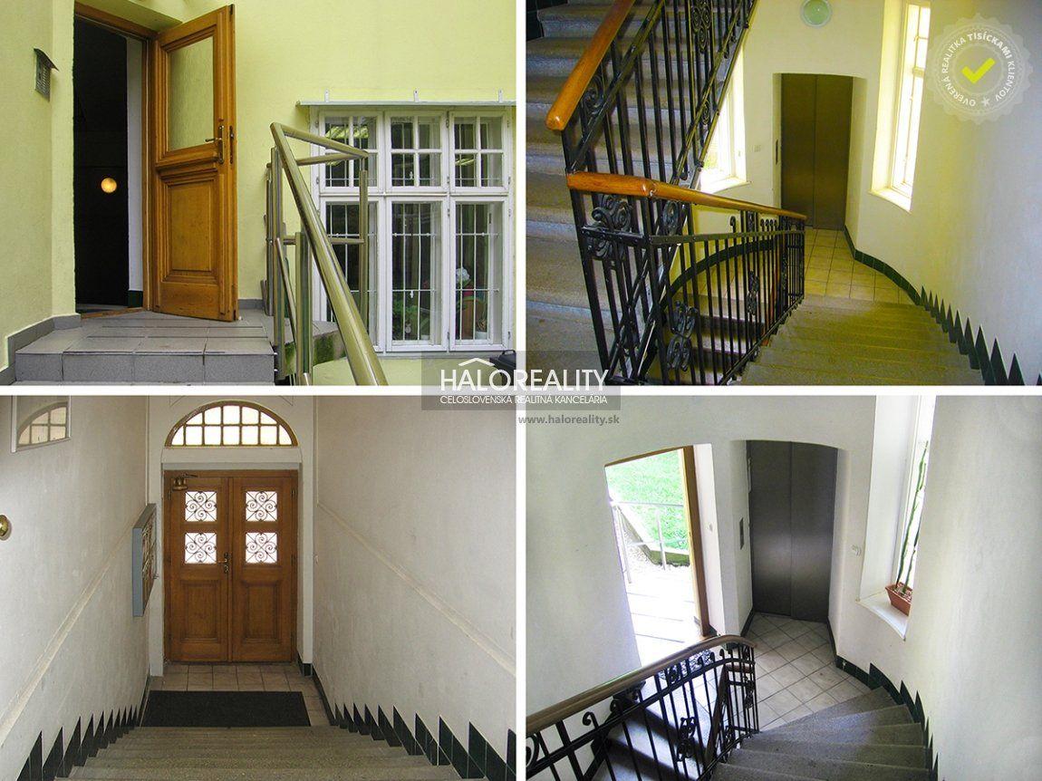 Prenájom, kancelársky priestor Bratislava Staré Mesto, Grösslingová ul. (100 m2)