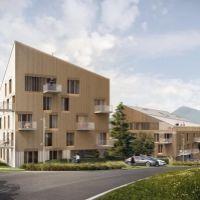 1 izbový byt, Dolný Kubín, 48 m², Projekt
