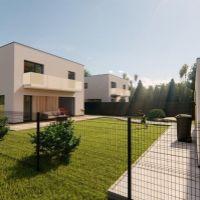 Rodinný dom, Veličná, 139 m², Novostavba