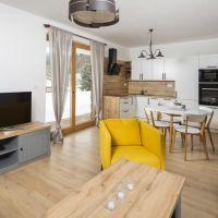 2 izbový byt, Dolný Kubín, 50 m², Novostavba