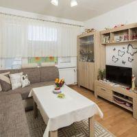 2 izbový byt, Námestovo, 35 m², Kompletná rekonštrukcia