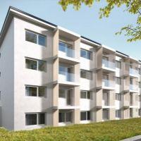 4 izbový byt, Dolný Kubín, 96 m², Novostavba