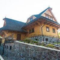 Chata, Zuberec, 628 m², Novostavba