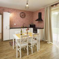 2 izbový byt, Dolný Kubín, 52 m², Novostavba