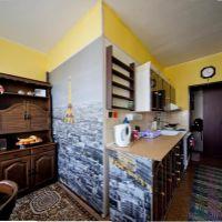 2 izbový byt, Dolný Kubín, 56 m², Pôvodný stav
