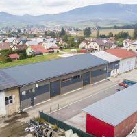 Iný, Oravská Poruba, 295 m², Pôvodný stav