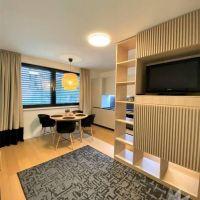 1 izbový byt, Bratislava-Staré Mesto, 33 m², Novostavba