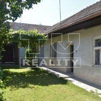Rodinný dom, Horná Krupá, 1227 m², Pôvodný stav