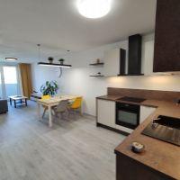 2 izbový byt, Bratislava-Petržalka, 58 m², Novostavba
