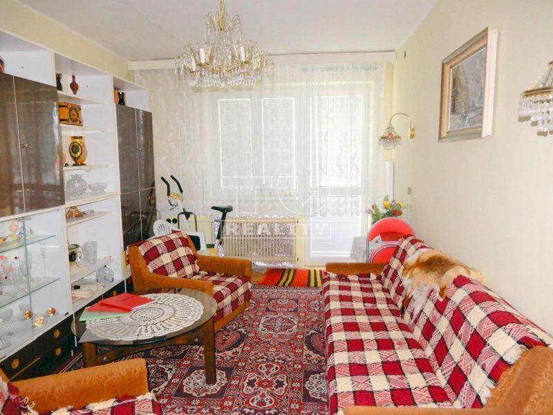 3-izbový byt-Predaj-Lučenec-59000.00 €