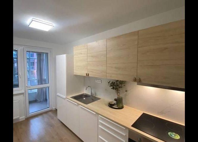 3 izbový byt - Bratislava-Karlova Ves - Fotografia 1
