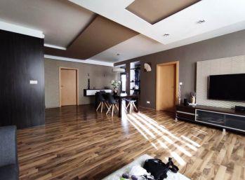 BA III. Nové mesto - 4 izbový luxusný byt v blízkosti VIVO