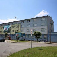 Polyfunkčný objekt, Žilina, 5431 m², Kompletná rekonštrukcia