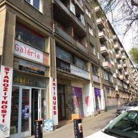 Obchodné, Bratislava-Staré Mesto, 240 m², Čiastočná rekonštrukcia