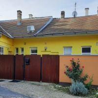 Rodinný dom, Komárno, 64 m², Kompletná rekonštrukcia
