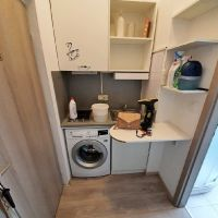 1 izbový byt, Bratislava-Podunajské Biskupice, 19 m², Novostavba