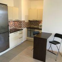 1 izbový byt, Bratislava-Záhorská Bystrica, 35 m², Novostavba