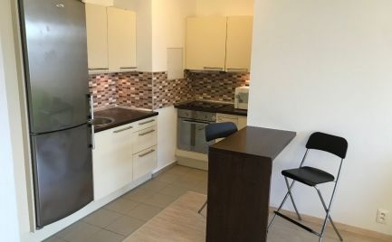 PRENÁJOM novostavba 1-izbový byt Bratislavská Záhorská Bystrica - BA EXPISREAL