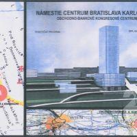 Komerčná zóna, Bratislava-Karlova Ves, 4706 m²