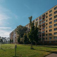 4 izbový byt, Bratislava-Petržalka, 87 m², Pôvodný stav