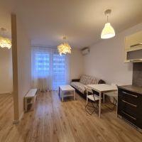 1 izbový byt, Trnava, 35 m², Novostavba
