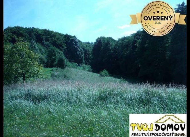 poľnohospodárska pôda - Lučenec - Fotografia 1