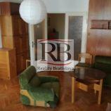 Na prenájom 3,5 izbový byt na Benediktiho ulici v Starom Meste, BAI