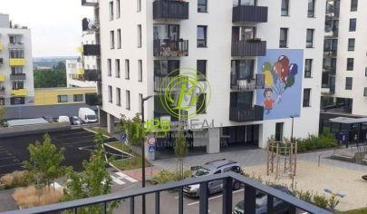 Úplne nový 1-izb. byt v novostavbe na Agátovej ul. v Dúbravke