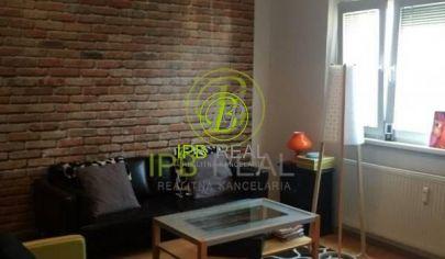 CENA S PROVÍZIOU !   Zrekonštruovaný 3-izb. byt na Romanovej ulici