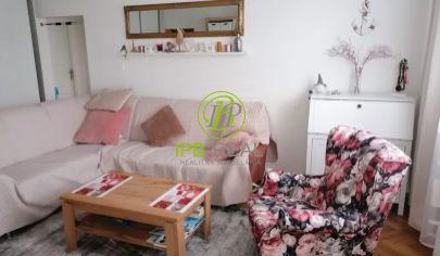 Kompletne zrekonštruovaný 3-izb. byt na Muškátovej ul. v Ružinove