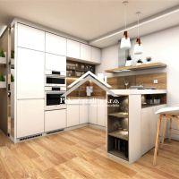 2 izbový byt, Zvolen, 52.32 m², Novostavba