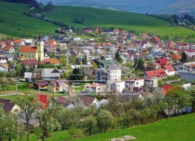 pre rodinné domy - Jasenica - Fotografia 1