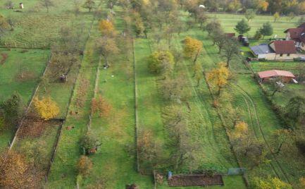 DMPD Real Vám ponúka na predaj atraktívny stavebný pozemok v obci Nitrianske Sučany