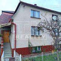 Rodinný dom, Beluša, 1263 m², Pôvodný stav