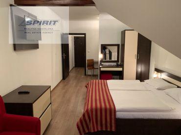 1-izbový apartmán v aquaparku Bešeňová NA PREDAJ