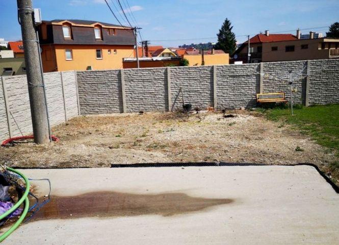pre rodinné domy - Bratislava-Podunajské Biskupice - Fotografia 1