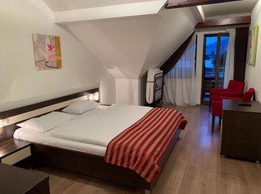 1-izbový apartmán - Aquapark - Bešeňová