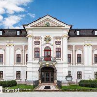 Historické objekty, 3200 m², Čiastočná rekonštrukcia