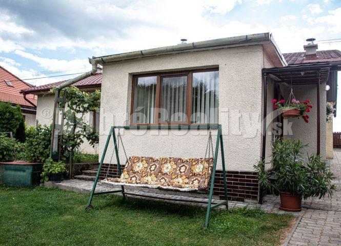 Rodinný dom - Hodruša-Hámre - Fotografia 1
