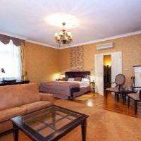 1 izbový byt, Bratislava-Staré Mesto, 37.84 m², Kompletná rekonštrukcia