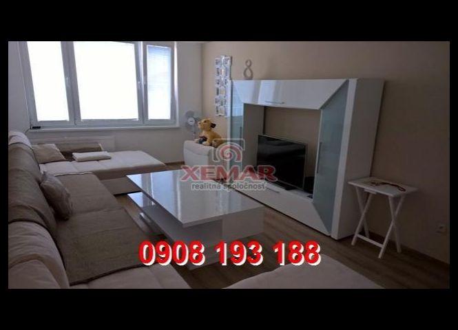1 izbový byt - Žiar nad Hronom - Fotografia 1