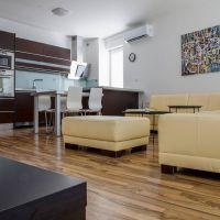 4 izbový byt