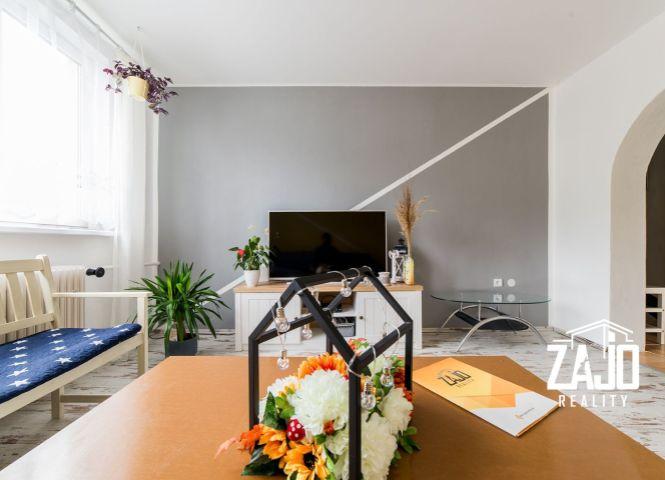 3 izbový byt - Omšenie - Fotografia 1